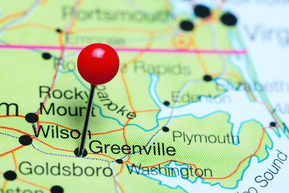 Greenville Ranked 10th for Best Small Places for Business and Careers by Forbes Magazine