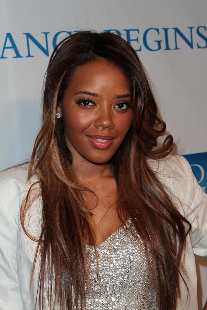 Angela Simmons' Ex-Finacé, Sutton Tennyson, Shot and Killed in His Home