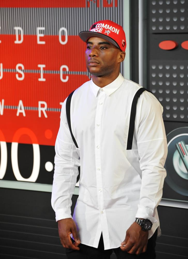 Charlamagne Tha God Joins Dr. Jess for First Live Session on Mental Health in Television History
