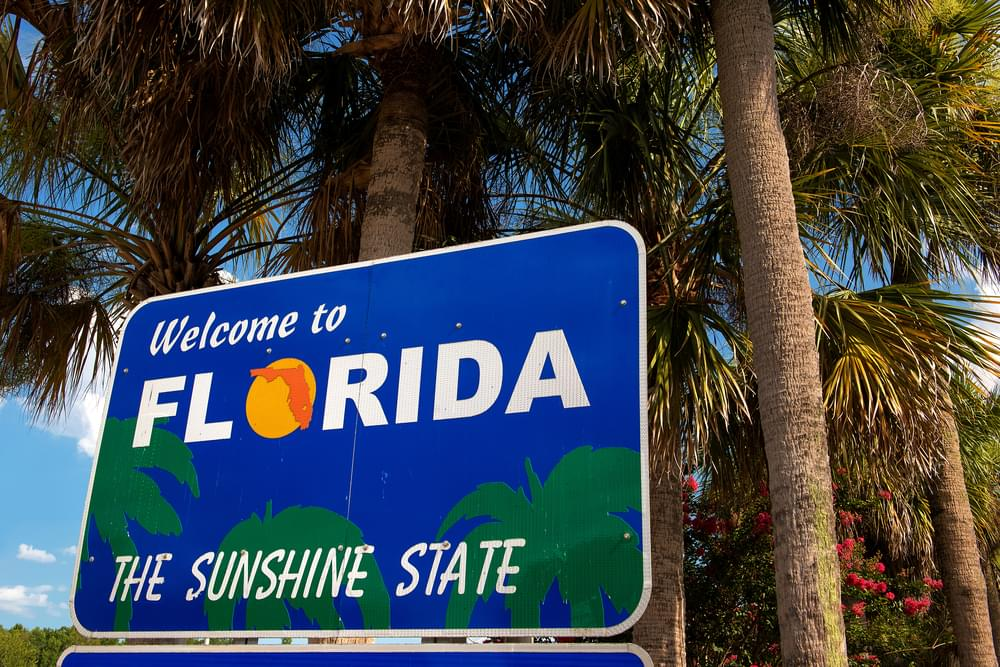 Major! Florida Passes Amendment 4, Restores Voting Rights to 1.4 Million Convicted Felons