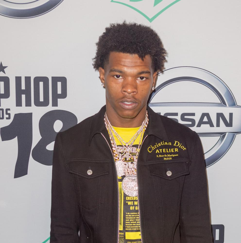 Lil Baby Teams Up With Reebok for New 'Sole Fury' Campaign [Photo]