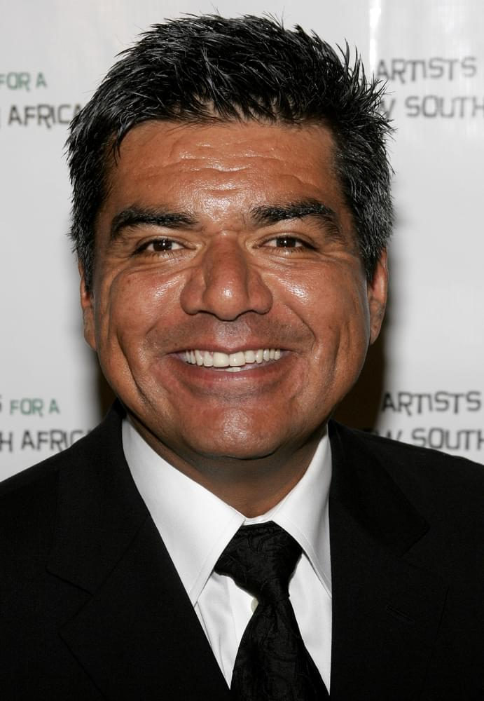 George Lopez Charged with Battery After Trump Joke Triggers Hooters Fight