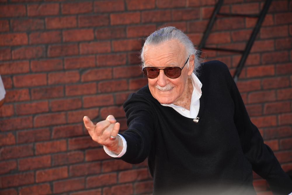 Marvel's Creator Stan Lee Dead at age 95