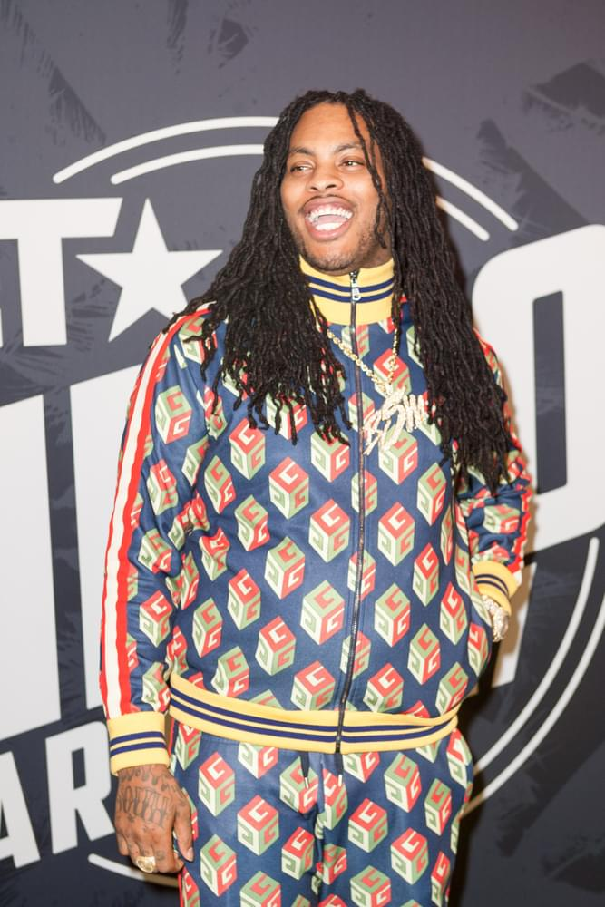 Wake Flocka Says He Wants to Retire from Rapping