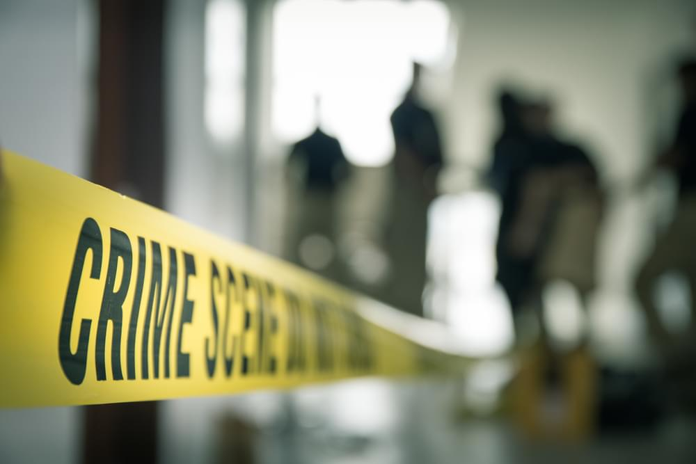 Greenville Woman Shot Tuesday Night