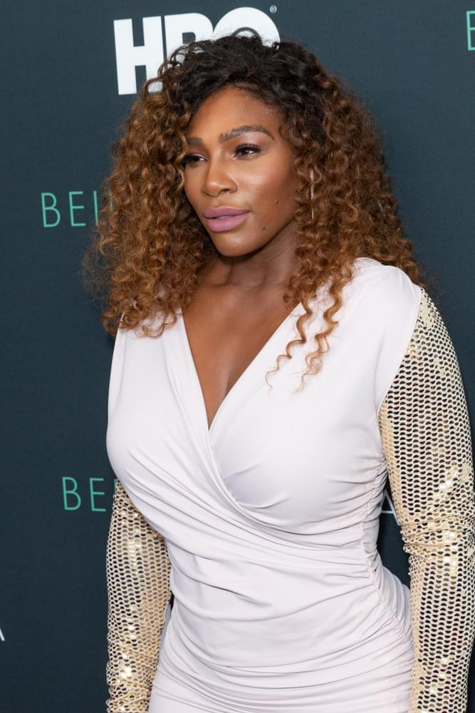 """GQ Magazine Faces Backlash After Putting """"Woman"""" in Quotations on Serena Williams """"Woman of The Year"""" Cover  [Photo]"""