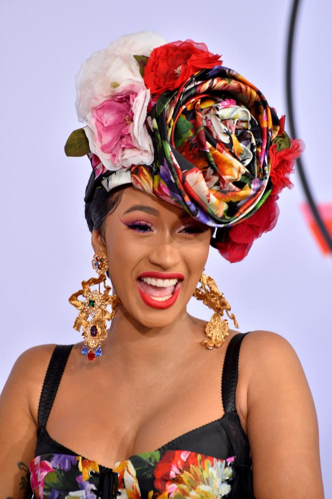 Cardi B Joins Chance The Rapper and T.I. for Netflix's First Music Competition Show