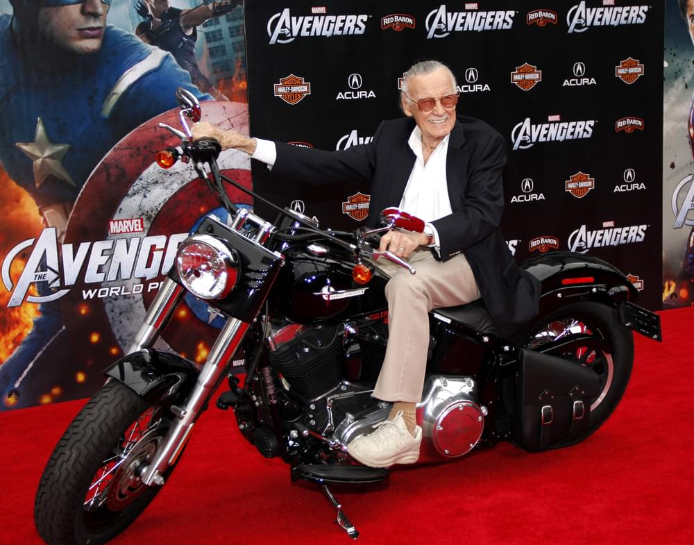 A Newspaper Mistakes Spike Lee for Stan Lee in Death Report [Photo]