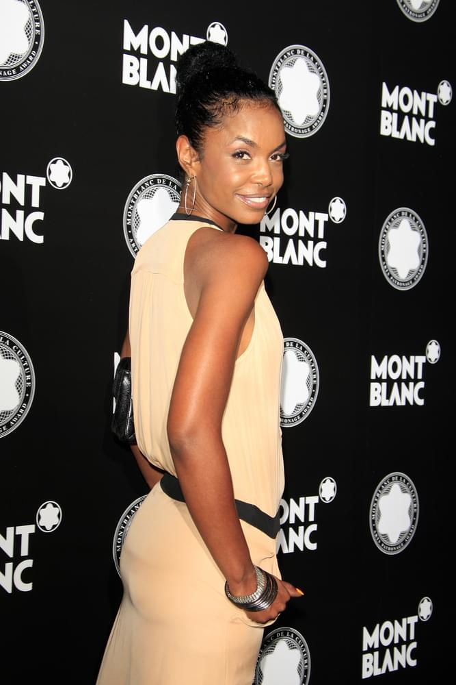 Kim Porter Passes Away at the Age of 47, Diddy's Ex-Girlfriend and Mother of 3 Kids