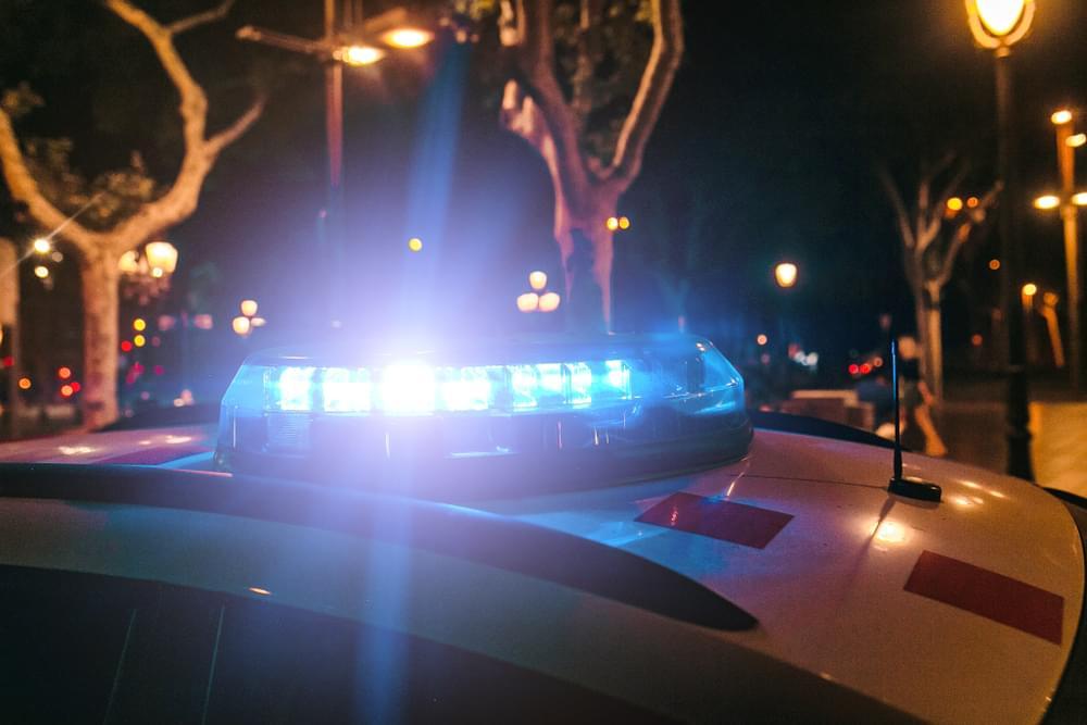Greenville Man Accused of Shooting, Killing Woman on Tyson Street Gets $2 Million Bond