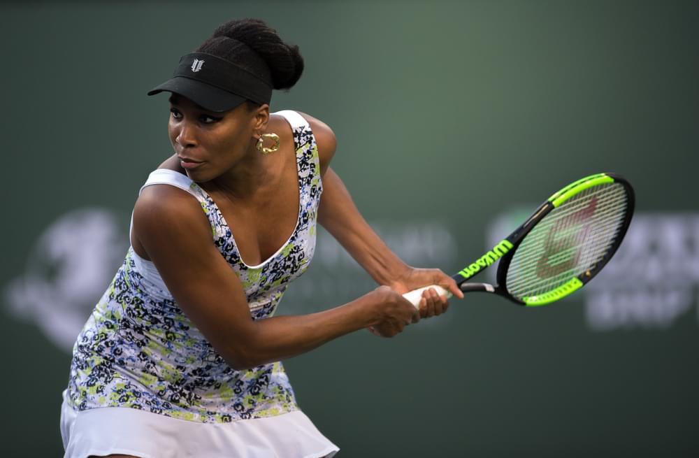 Venus Williams Reaches Settlement in Fatal Car Crash