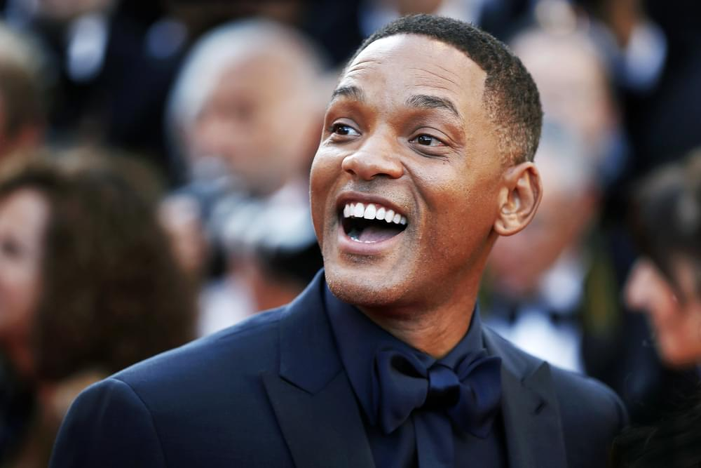 Will Smith is The Top Actor on Social Media, Kevin Hart and Gabrielle Union in The Top 5
