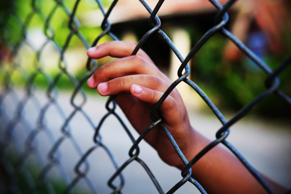 US Sued for $60 Million After 1-Year-Old in Detention Center Later Dies