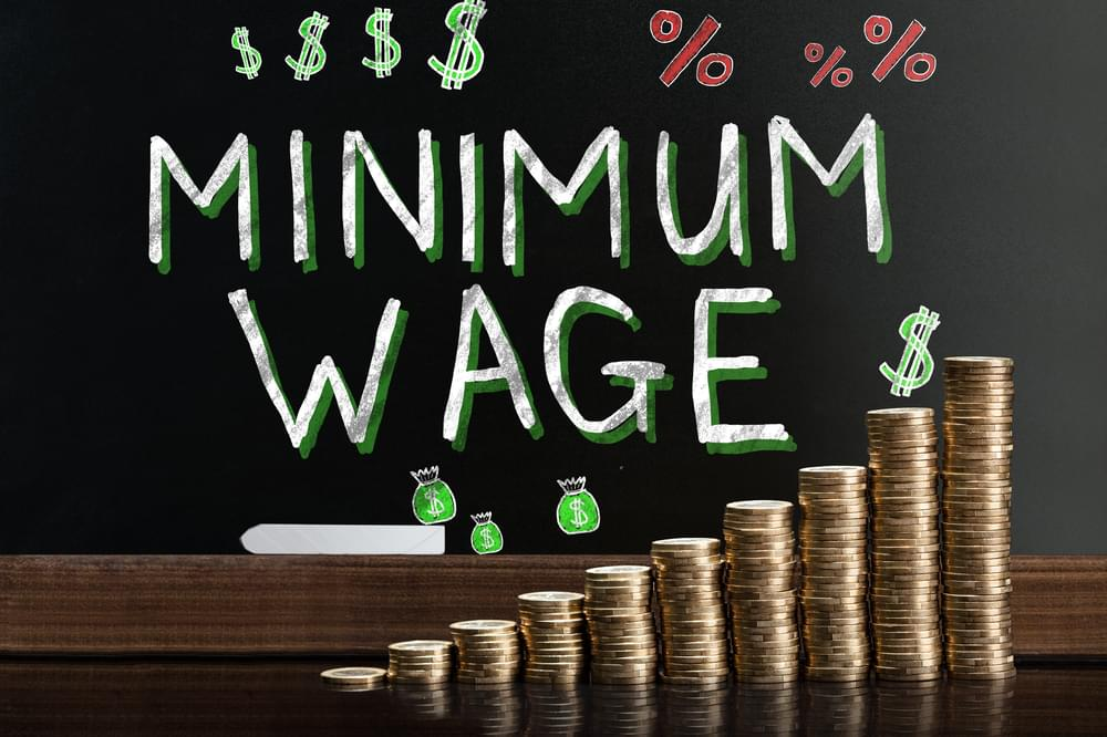 Studies Show Minimum Wages Cannot Cover Rent Anywhere But 5 States in The U.S.