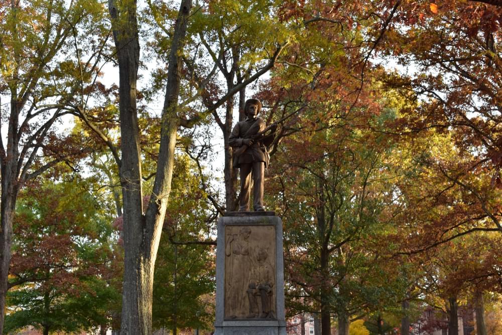 UNC Bringing Back Confederate Statue, Silent Sam