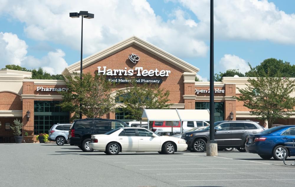 World's Largest Harris Teeter Now Open in New Bern