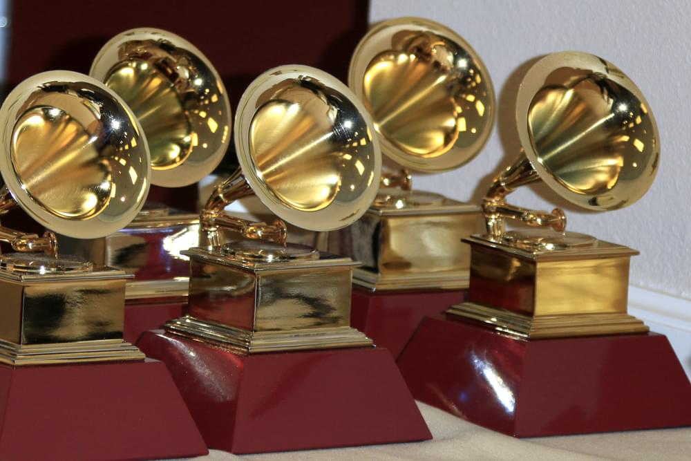 Grammy Nominations Are In!