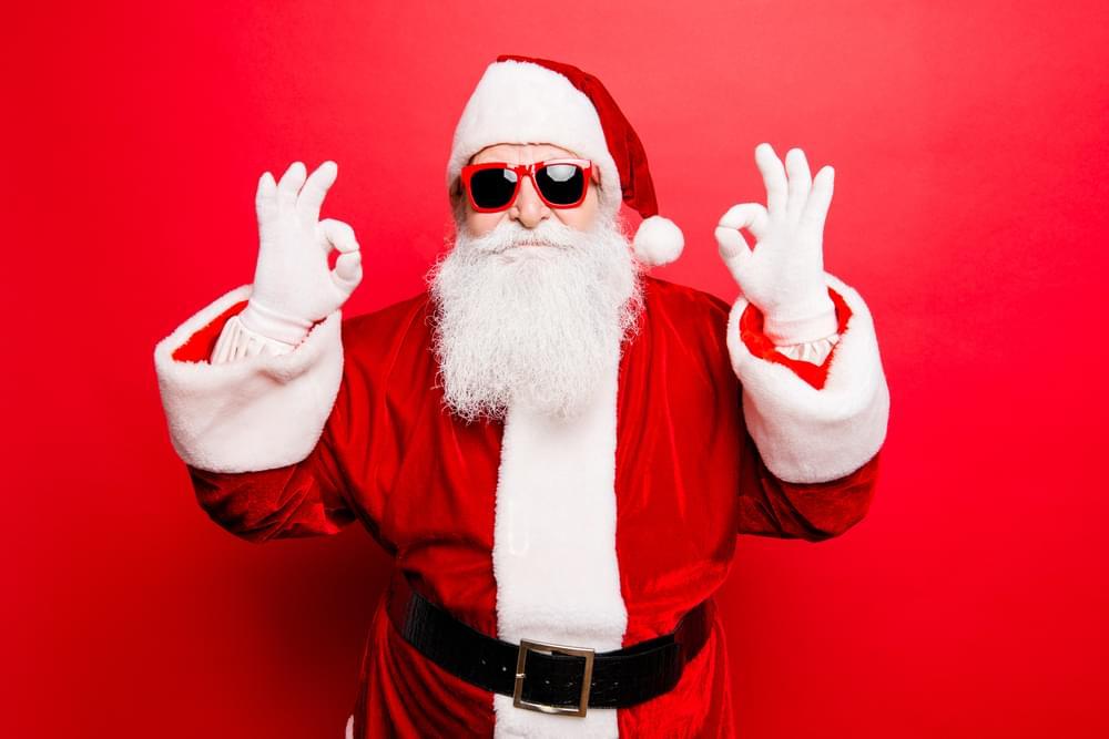 Should Santa's Look Change?
