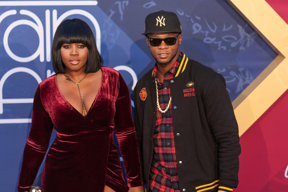 Remy Ma & Papoose Welcome Baby Girl!