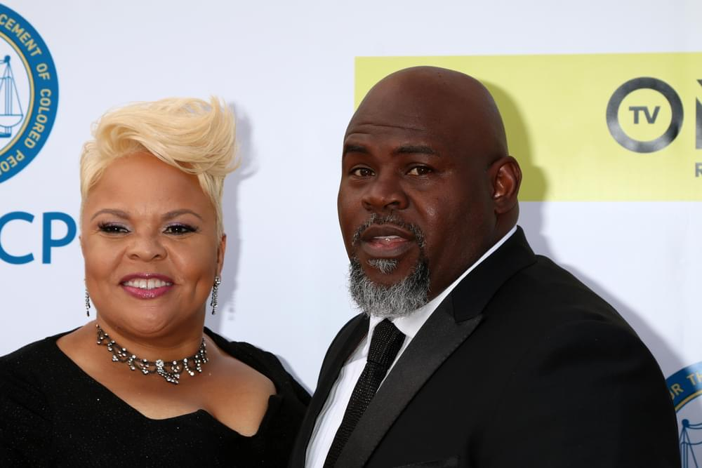 """Thats Different: David & Tamela Mann Release Clean R&B for Christian Couples to """"Make Love To"""""""