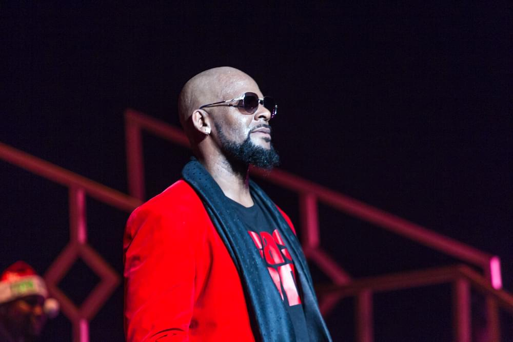 R. Kelly Didn't Watch 'Surviving R. Kelly' Docuseries, Plans to 'Sue Everybody'