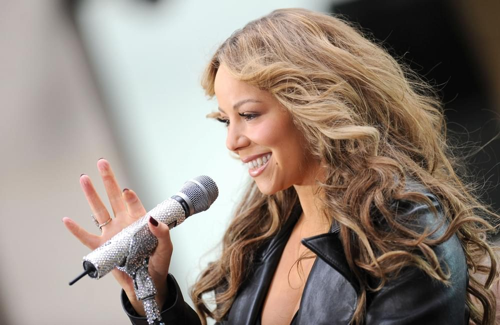 Mariah Carey Settles Sexual Harassment Lawsuit with Her Former Manager
