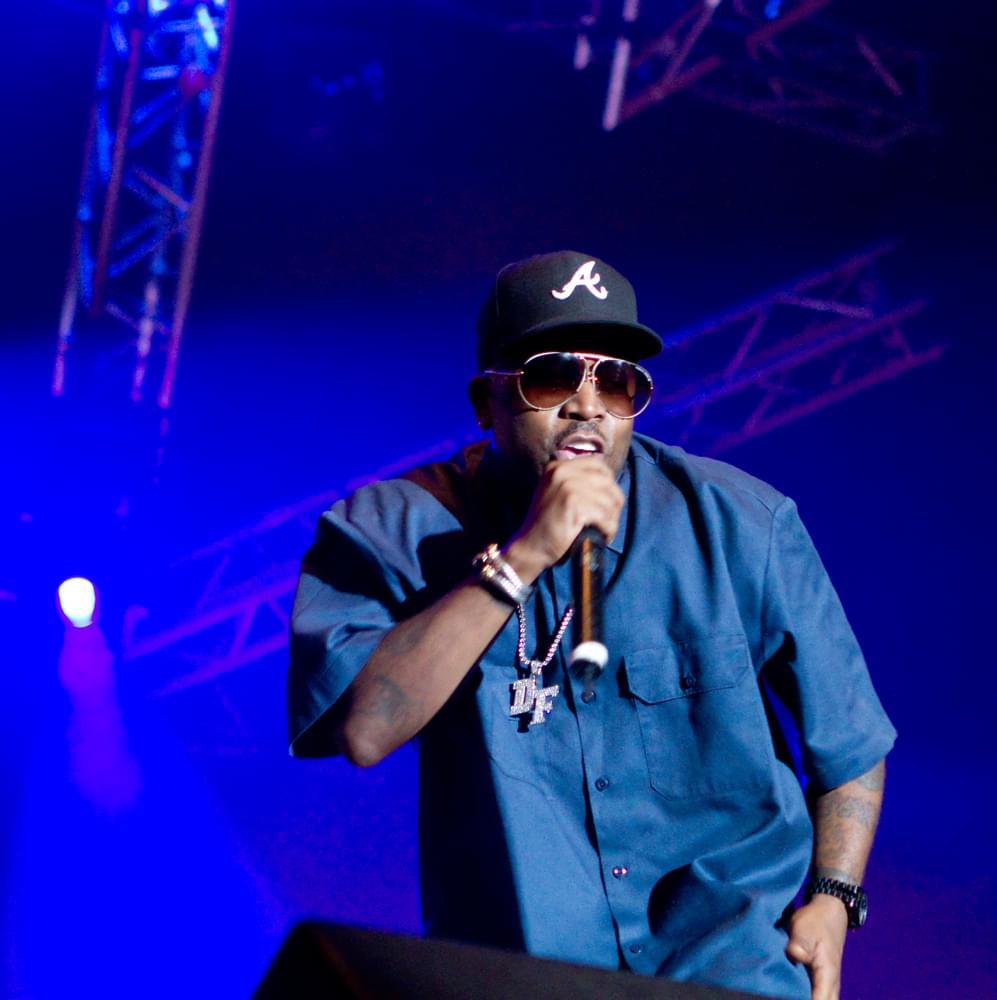 Big Boi Joins Maroon 5 and Travis Scott for Atlanta Super Bowl Performance