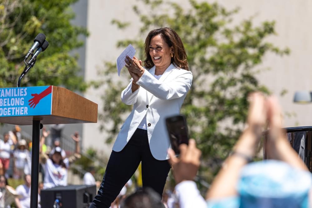 Kamala Harris Announces She Will Run for President in 2020