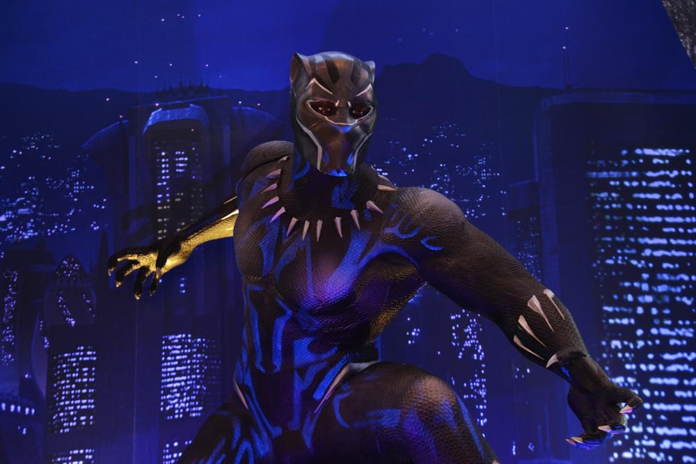 Black Panther Returns to Theaters for FREE to Celebrate Oscar Nomination