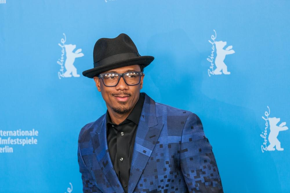 Nick Cannon To Temporarily Host the Wendy Williams Show