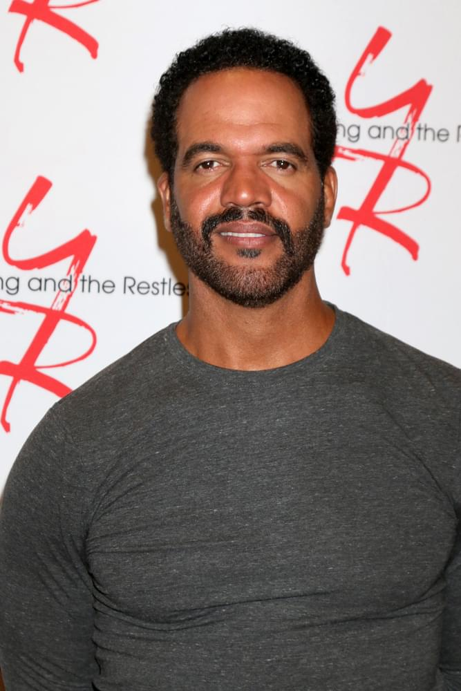 """""""Young & the Restless"""" Actor, Kristoff St. John Dead at Age 52"""