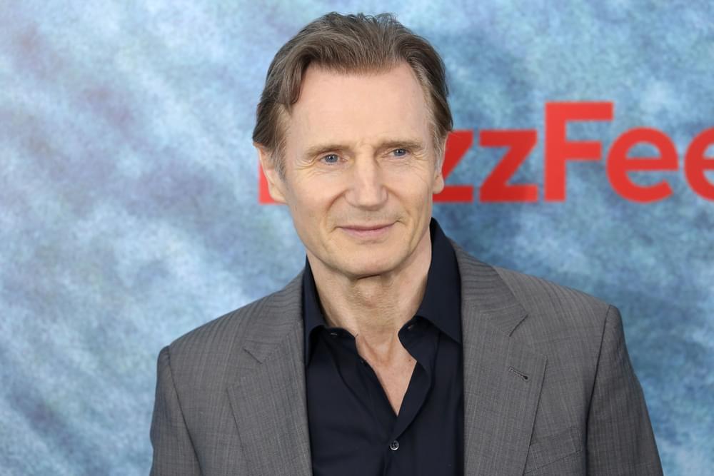 "Liam Neeson Admits to Wanting to Kill Random ""Black Bastard"" After Friend Was Raped (LISTEN)"