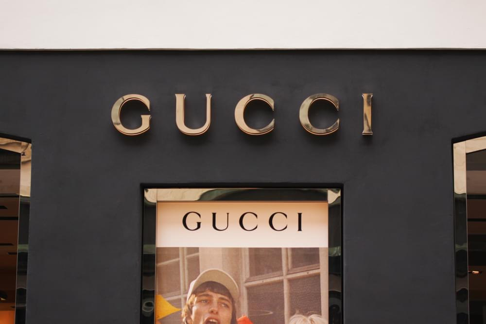 Gucci Apologizes for Sweater That Resemble Blackface