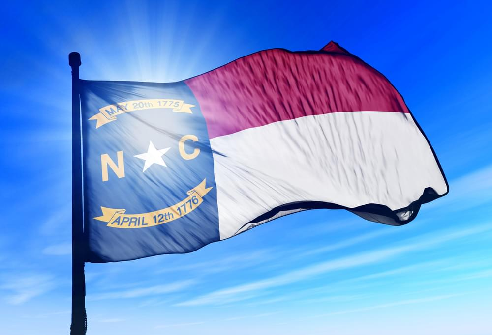 N.C. Names First Black Woman to Lead the State Supreme Court