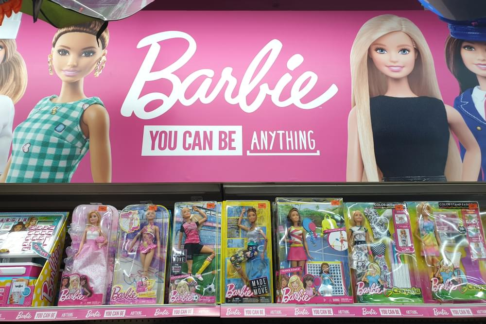 Barbie Reveals Its Newest Dolls with Wheelchairs and Braided Hair