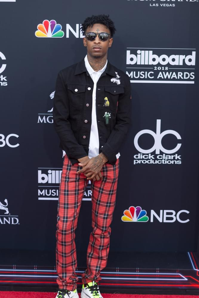 What's Next for 21 Savage After Being Released from ICE