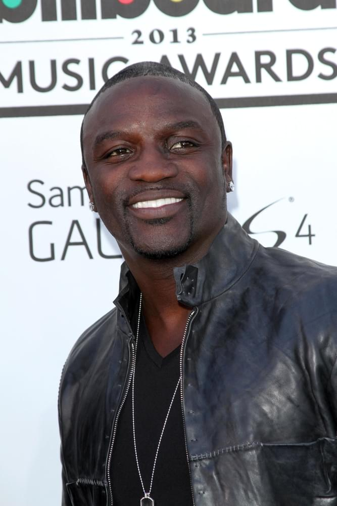 Akon Building the First Black-Owned Futuristic City with Its Own Cryptocurrency