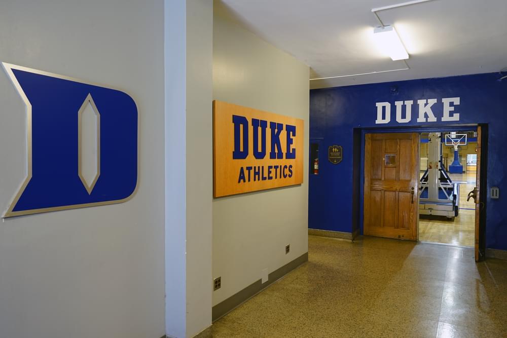 Duke Loses to UNC, Zion Williamson Sprains Knee
