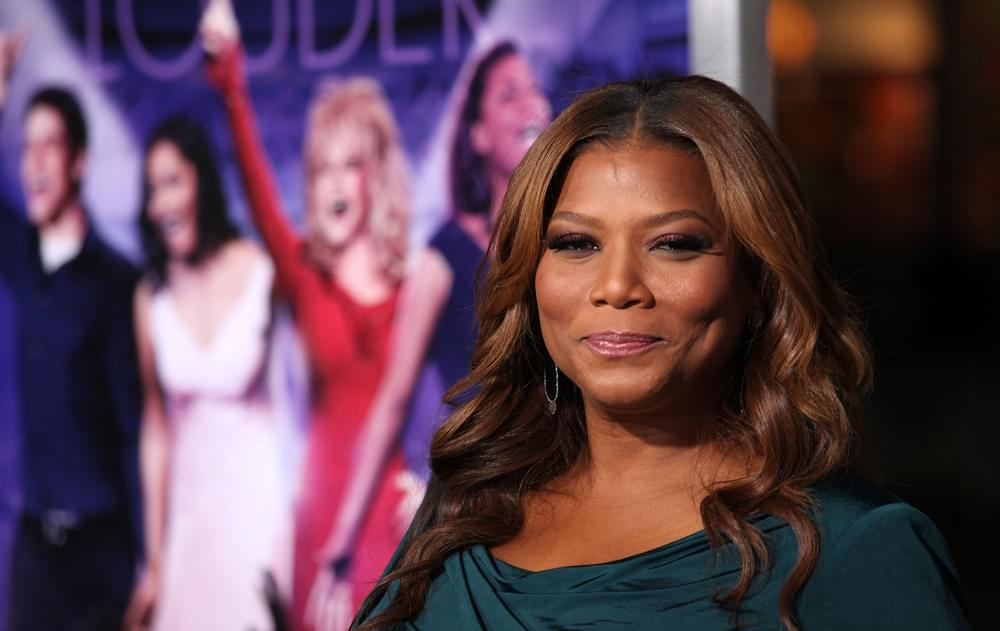 Queen Latifah Investing $14 Million into Affordable Housing in Her Houston of Newark