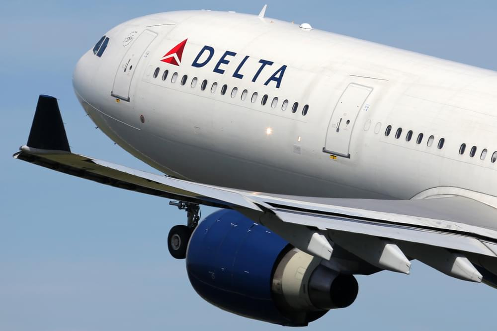 Delta Airlines Partner with Black-Owned Winery