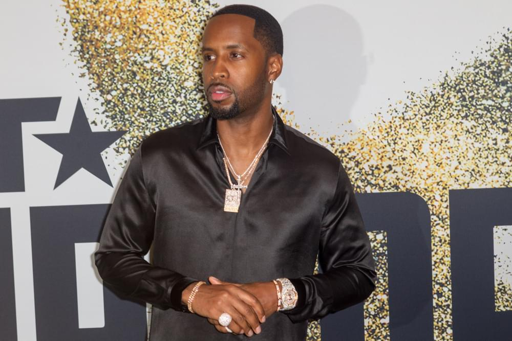 Safaree Robbers Indicted on Multiple Charges