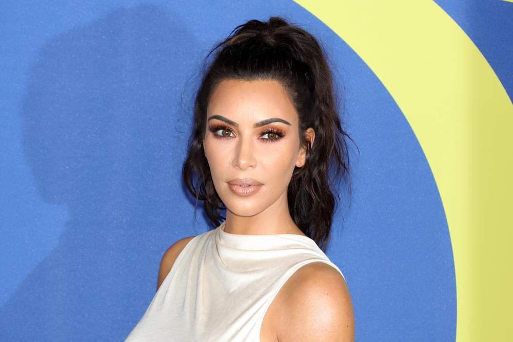 Kim Kardashian-West to Pay Rent for 5 Years for Man Released from Jail