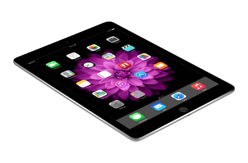 Apple Announces New iPad Mini & iPad Air