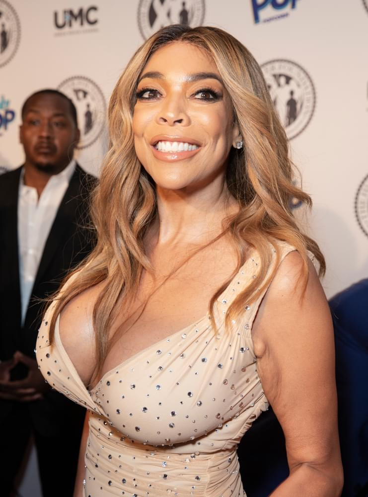 Cops Get Anonymous Claim of Wendy Williams Husband Poisoning Her