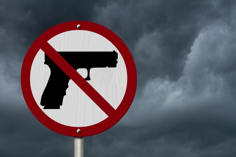 New Zealand Bans Assault Weapons After Mosque Shooting