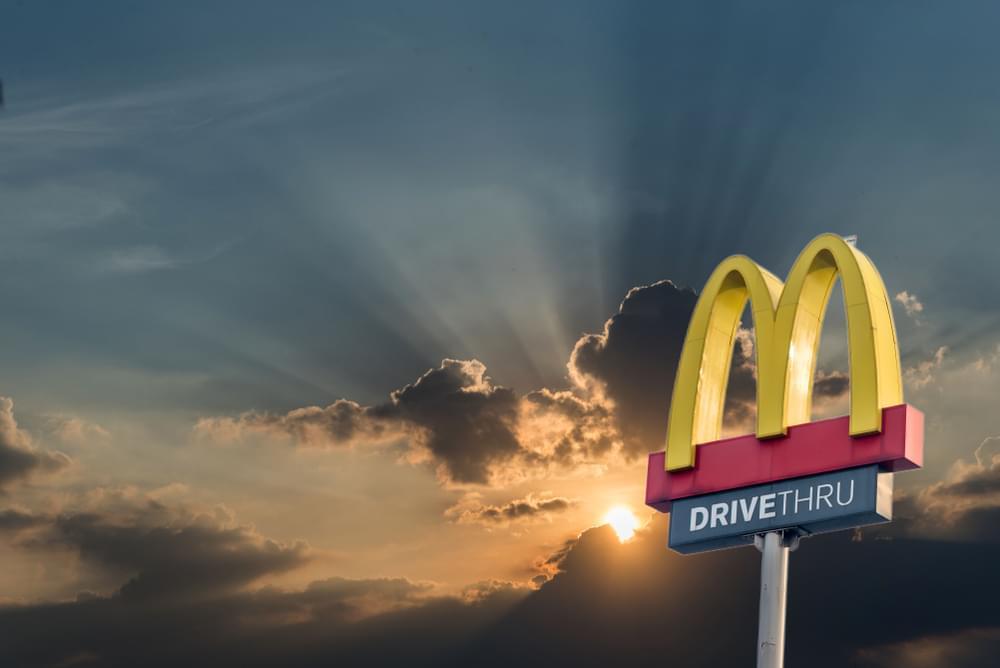 McDonald's Trying Vegan McNuggets