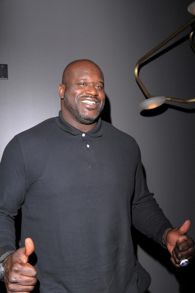 Shaq O'Neal Joins Papa John's Board of Directors to Help Company's Image After Racial Controversy
