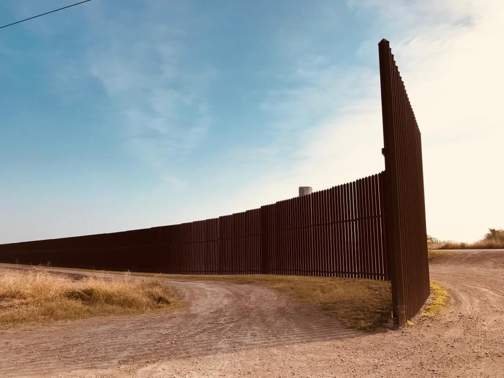 The Pentagon Approves $1 Billion Transfer to Start Border Wall Construction