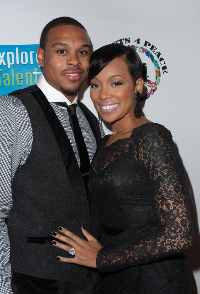 Monica Files for Divorce from Shannon Brown