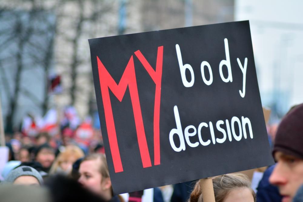 North Carolina 20-week Abortion Ban Ruled Unconstitutional